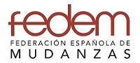 Mudanzas Hércules - Logo Fedem