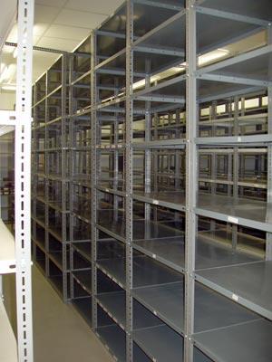 Mudanzas Hércules - almacén 0para archivar