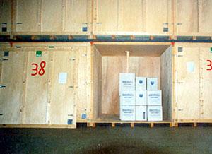 Mudanzas Hércules – Contamos con sistemas de almacenaje y embalaje, así como disponemos de seguridad y garantía